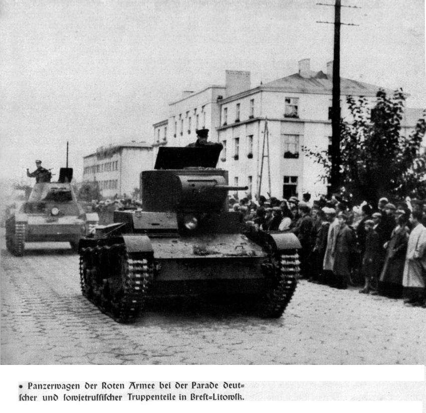81 lat temu wybuchła II wojna światowa